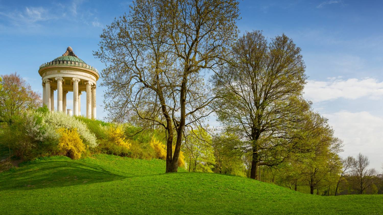 English Garden (Englischer Garten) - Things To Do In Munich