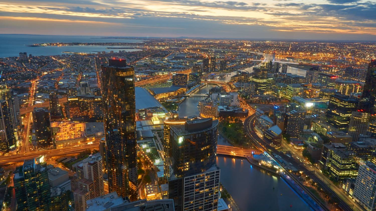 Eureka Skydeck 88 - Things To Do In Melbourne