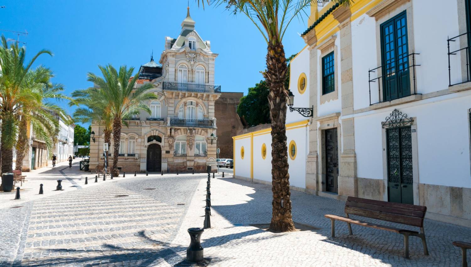 Faro - The Best Places To Visit In Portugal