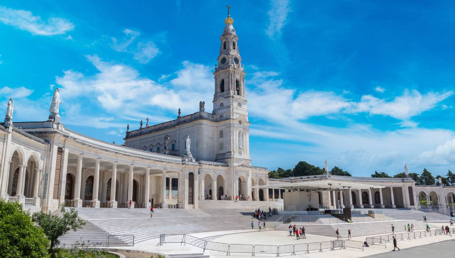 Fatima - The Best Places To Visit In Portugal