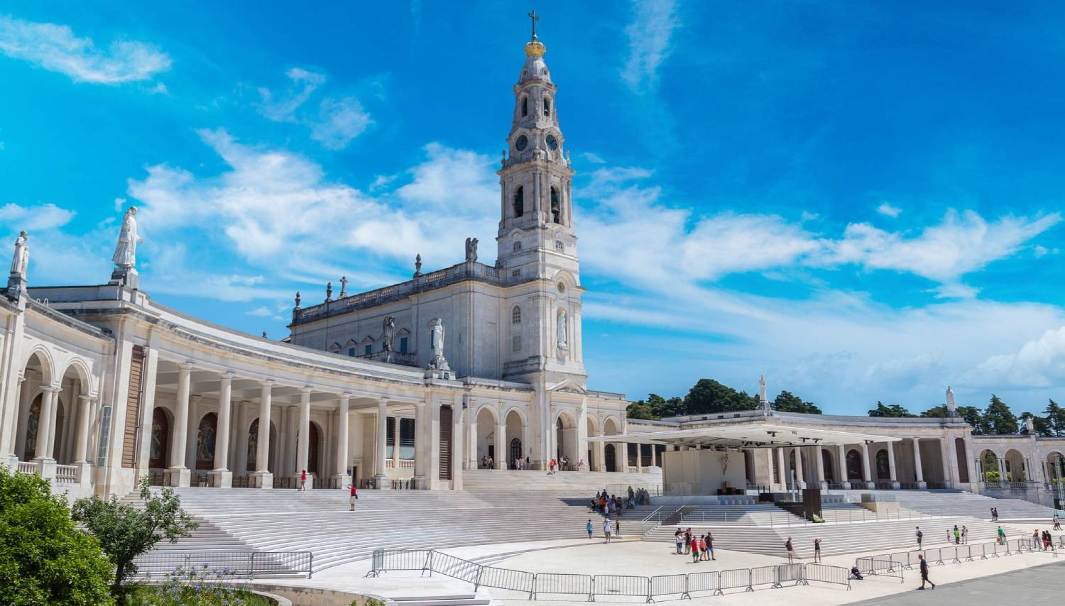 Fatima - Things To Do In Lisbon
