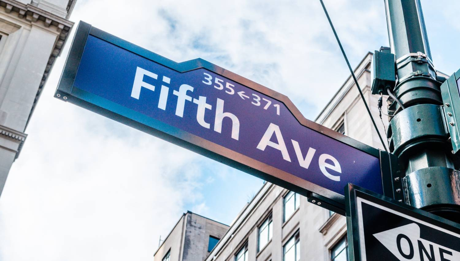 Fifth Avenue - Things To Do In New York City