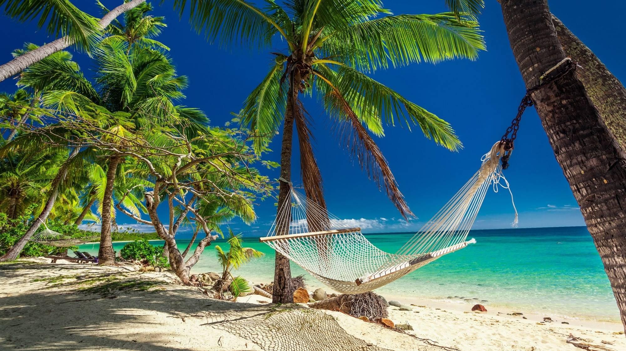 Fiji - Travel Blog