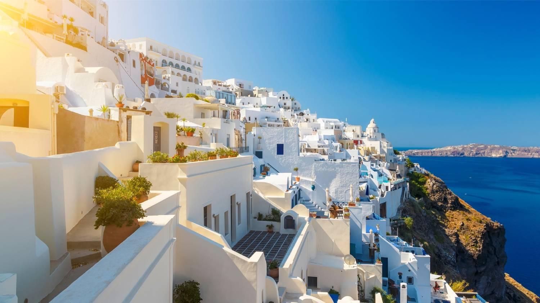 Fira - Things To Do In Santorini