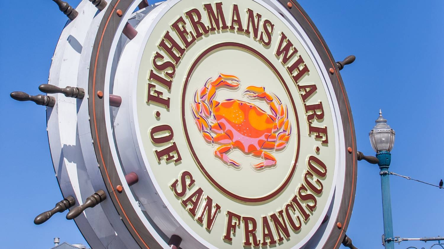 Fisherman's Wharf - Things To Do In San Francisco