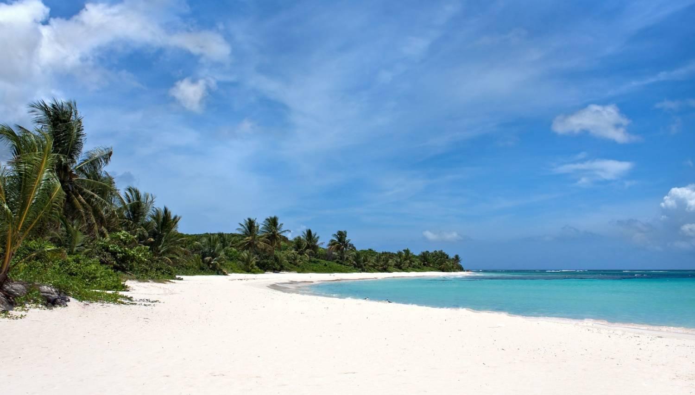 Flamenco Beach (Playa Flamenco) - Things To Do In San Juan