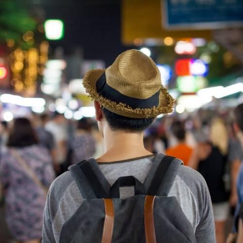 JimmyC - Travel Blogger