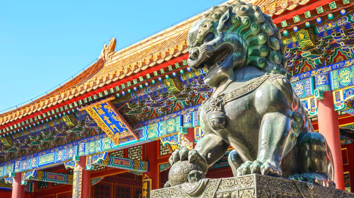 Forbidden City (Imperial Palace) - Things To Do In Beijing