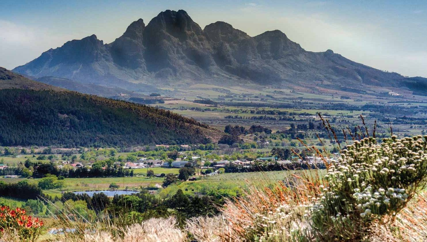 Franschhoek - The Best Places To Visit In South Africa