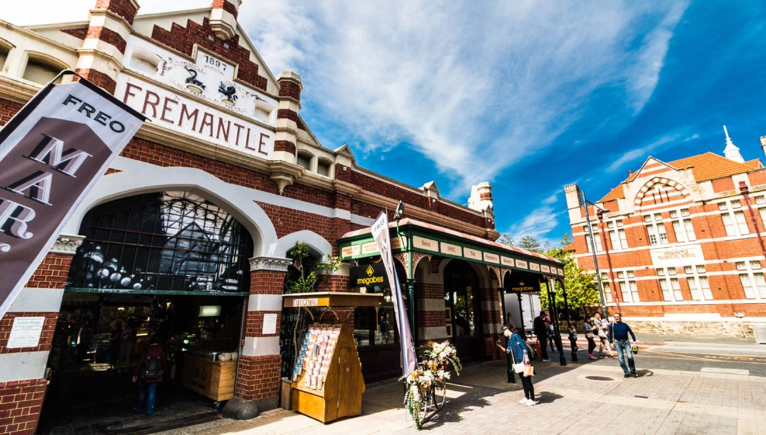 Fremantle - Things To Do In Perth