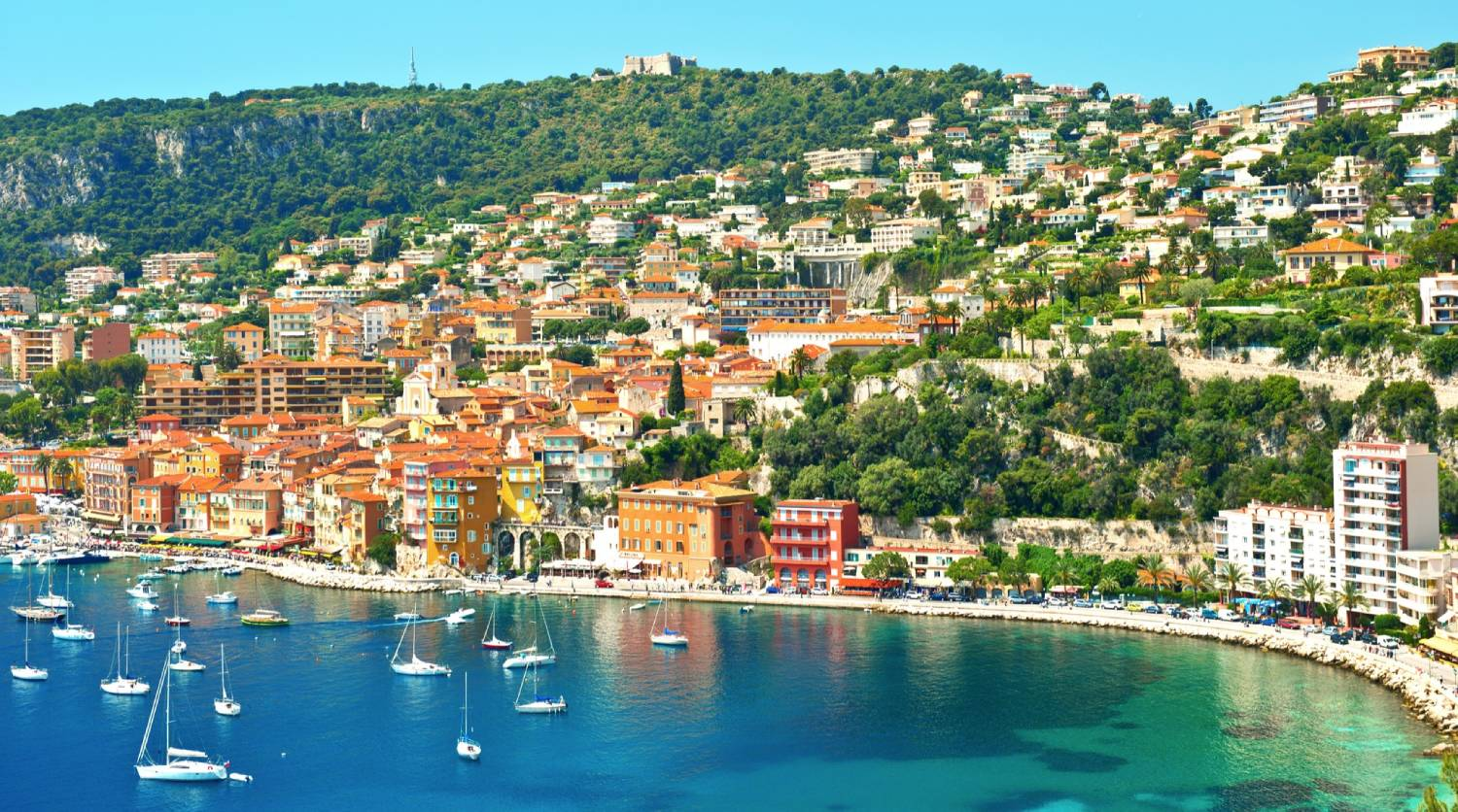 French Riviera (Cote d'Azur) - The Best Places To Visit In France