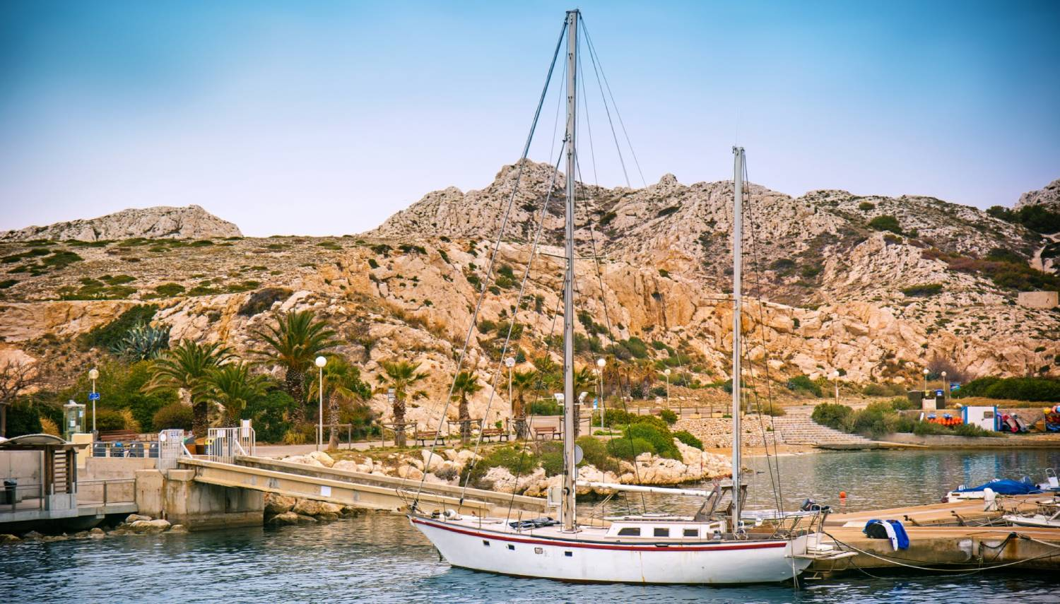 Frioul Archipelago - Things To Do In Marseille