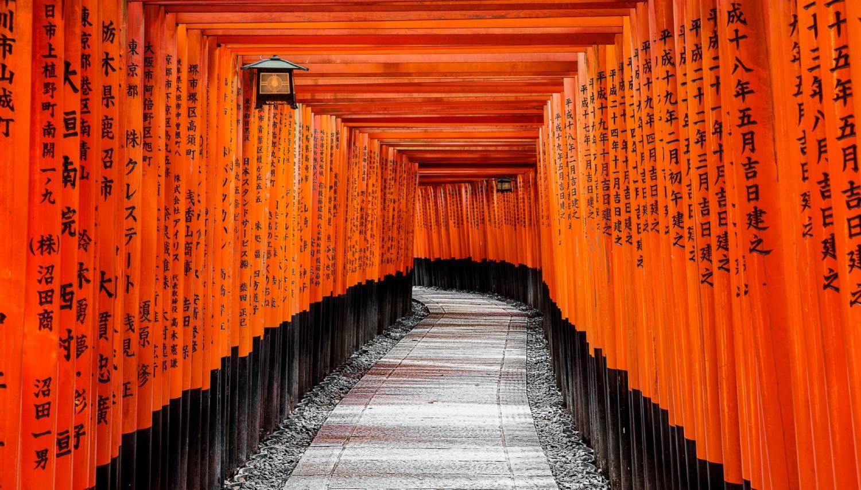 Fushimi Inari Shrine - Things To Do In Kyoto