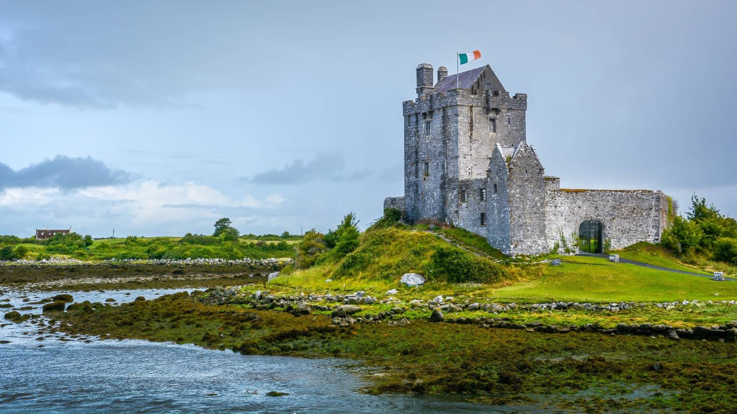 Galway - The Best Places To Visit In Ireland