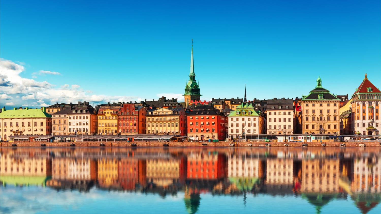 Gamla Stan - Things To Do In Stockholm