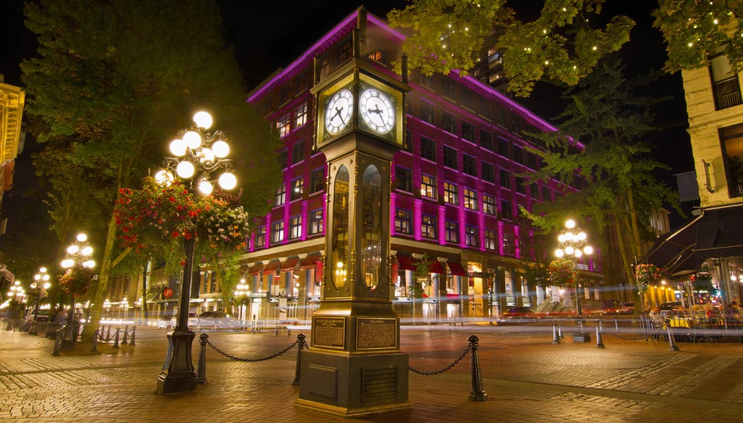 Gastown - Things To Do In Vancouver