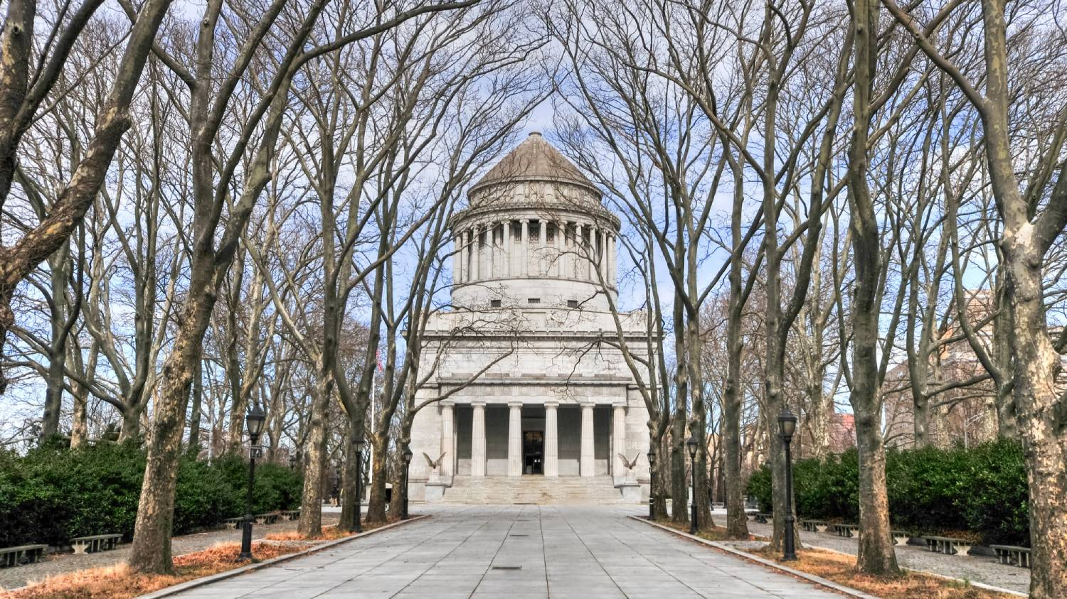 General Grant National Memorial - Things To Do In New York City