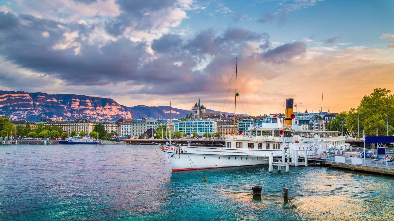 Geneva - The Best Places To Visit In Switzerland