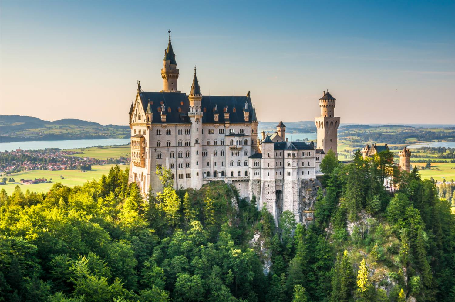 Germany - The Best Countries To Visit In Europe