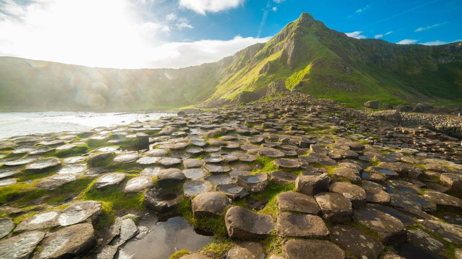 Giant's Causeway - Things To Do In Belfast