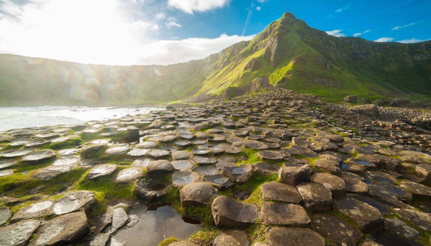 Giant's Causeway - Things To Do In Dublin