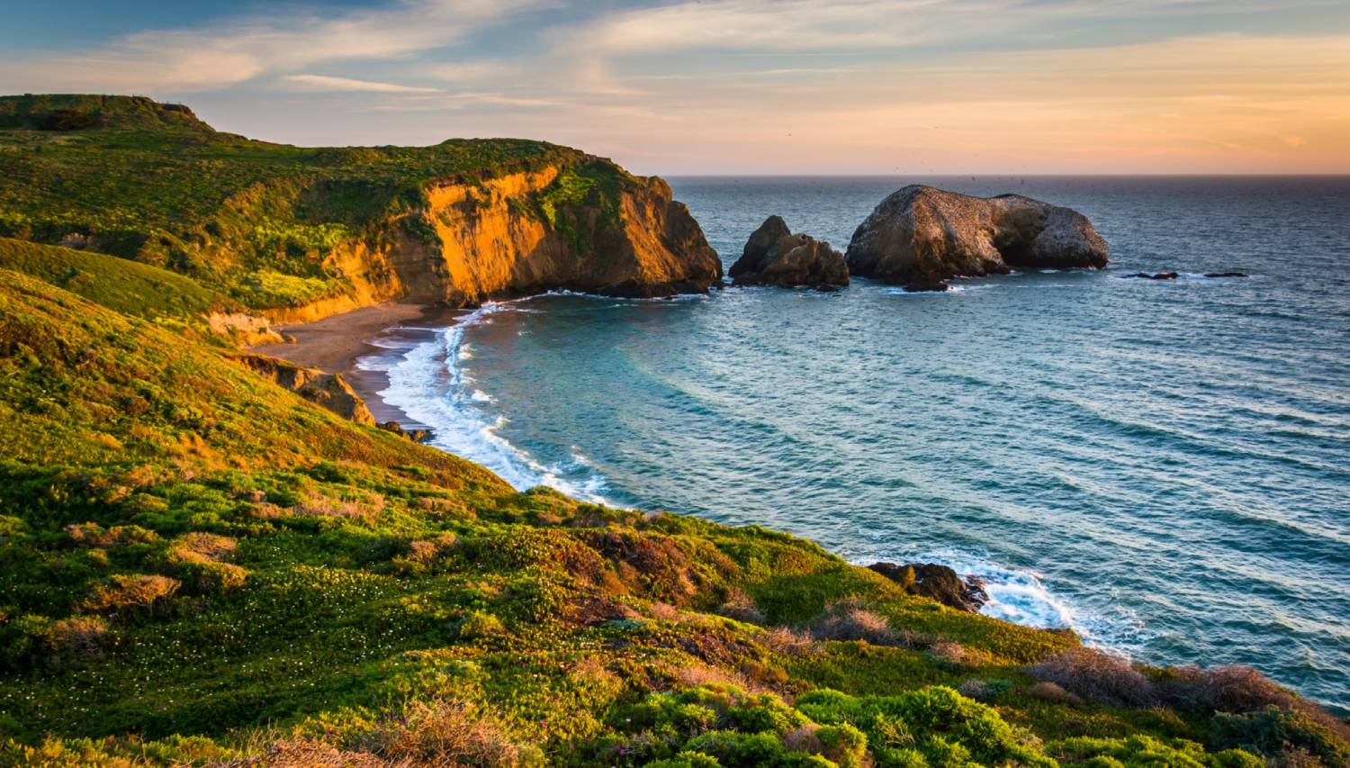Golden Gate National Recreation Area - Things To Do In San Francisco