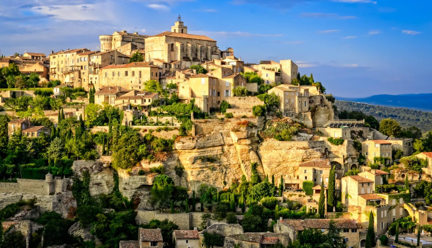 Gordes - The Best Places To Visit In France