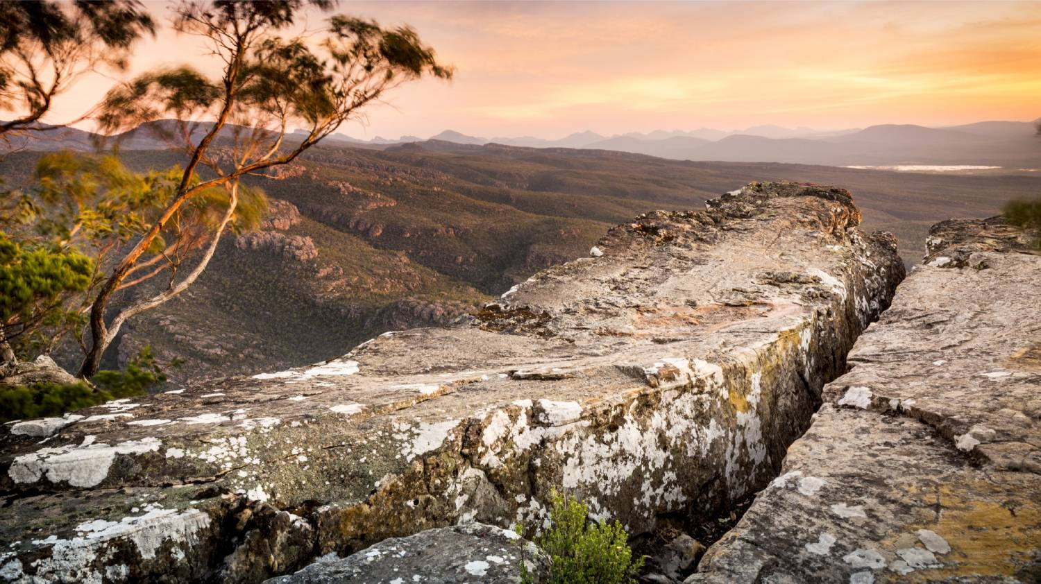 Grampians National Park - Things To Do In Australia