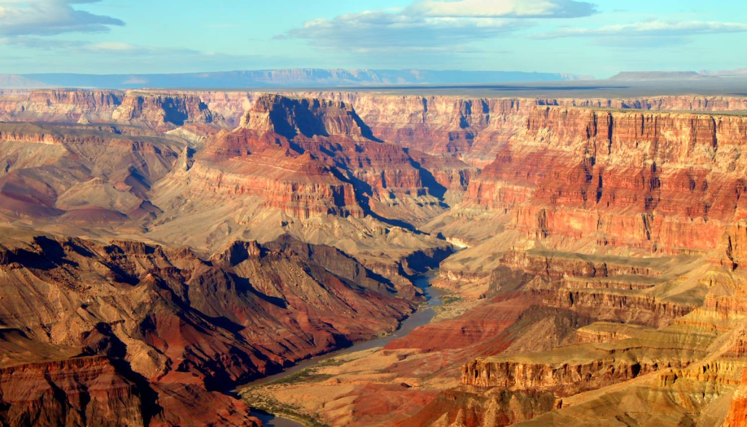 Grand Canyon - Things To Do In Las Vegas
