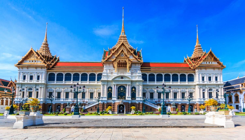 Grand Palace - Things To Do In Bangkok