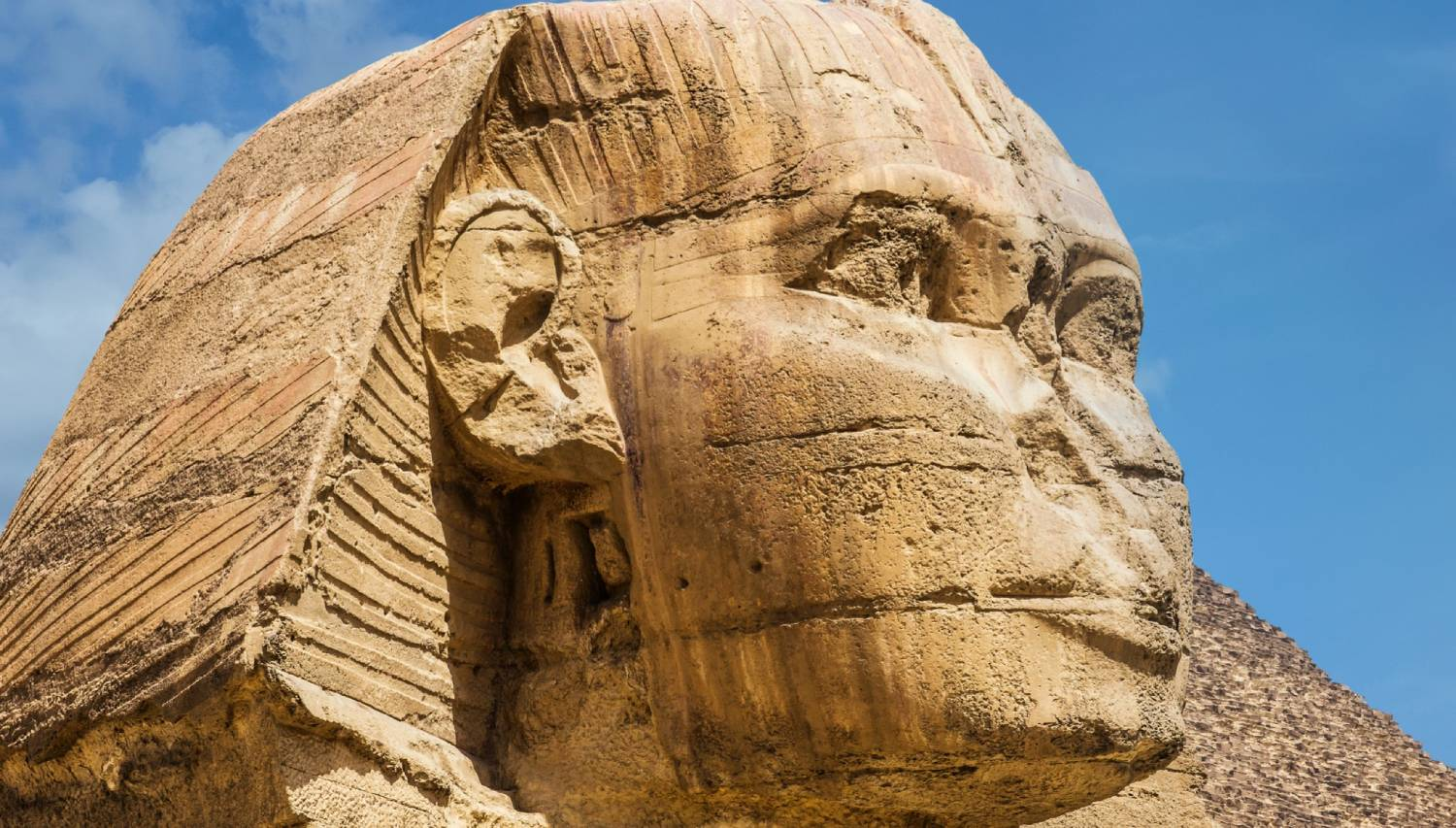 Great Sphinx - Things To Do In Cairo