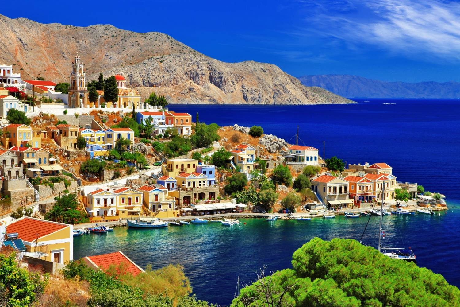 Greece - The Best Countries To Visit In Europe