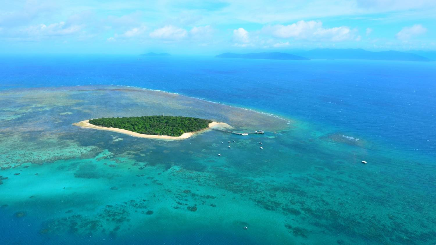 Green Island - Things To Do In Cairns