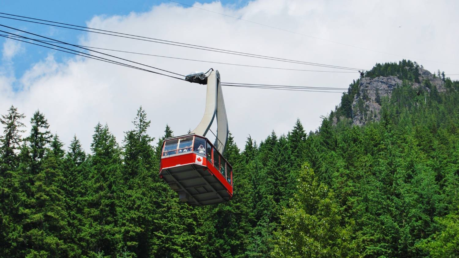 Grouse Mountain - Things To Do In Vancouver