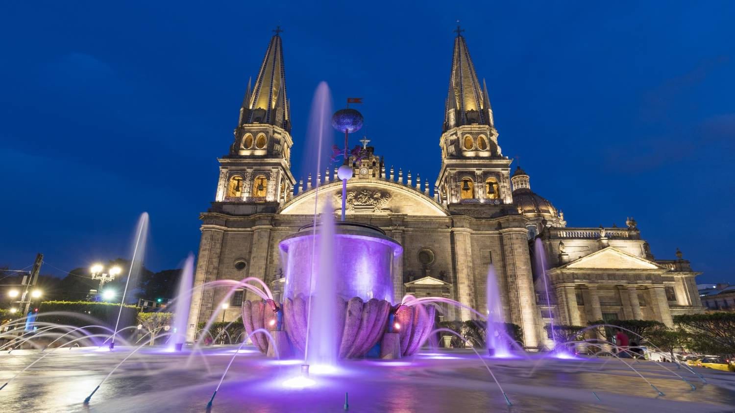 Guadalajara - The Best Places To Visit In Mexico