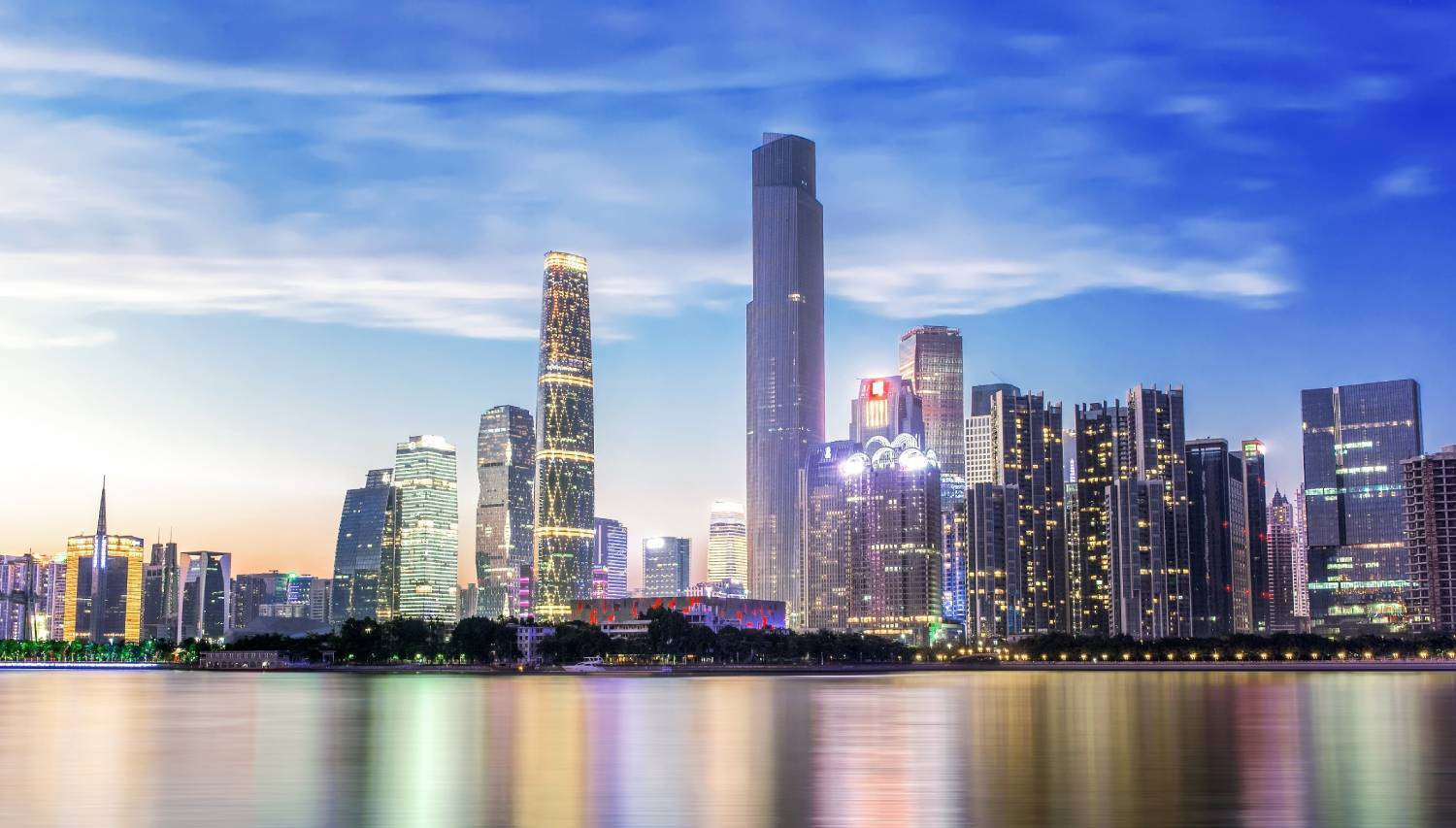 Guangzhou - The Best Places To Visit In China