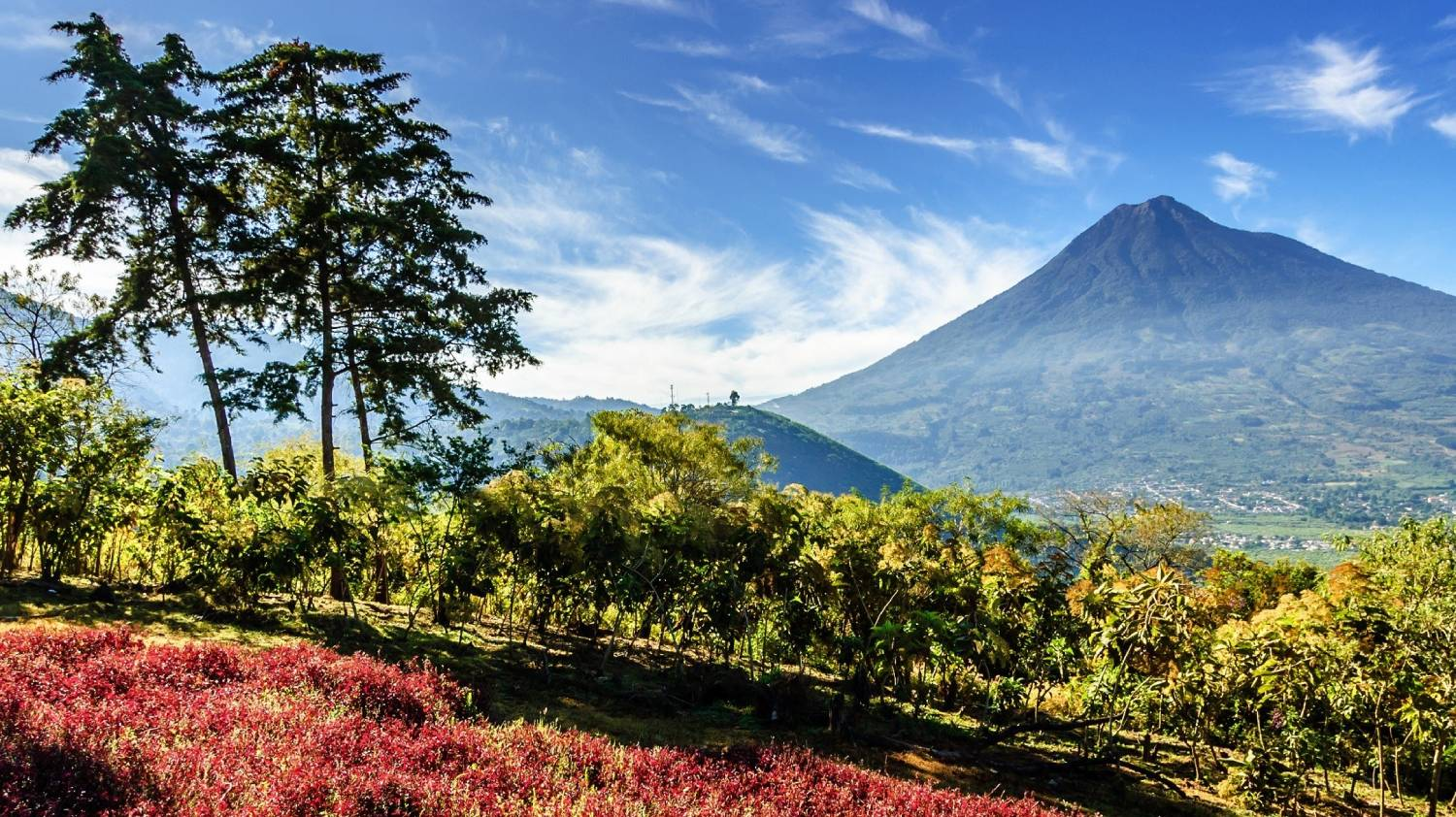 Guatemala - The Best Countries To Visit In Central America