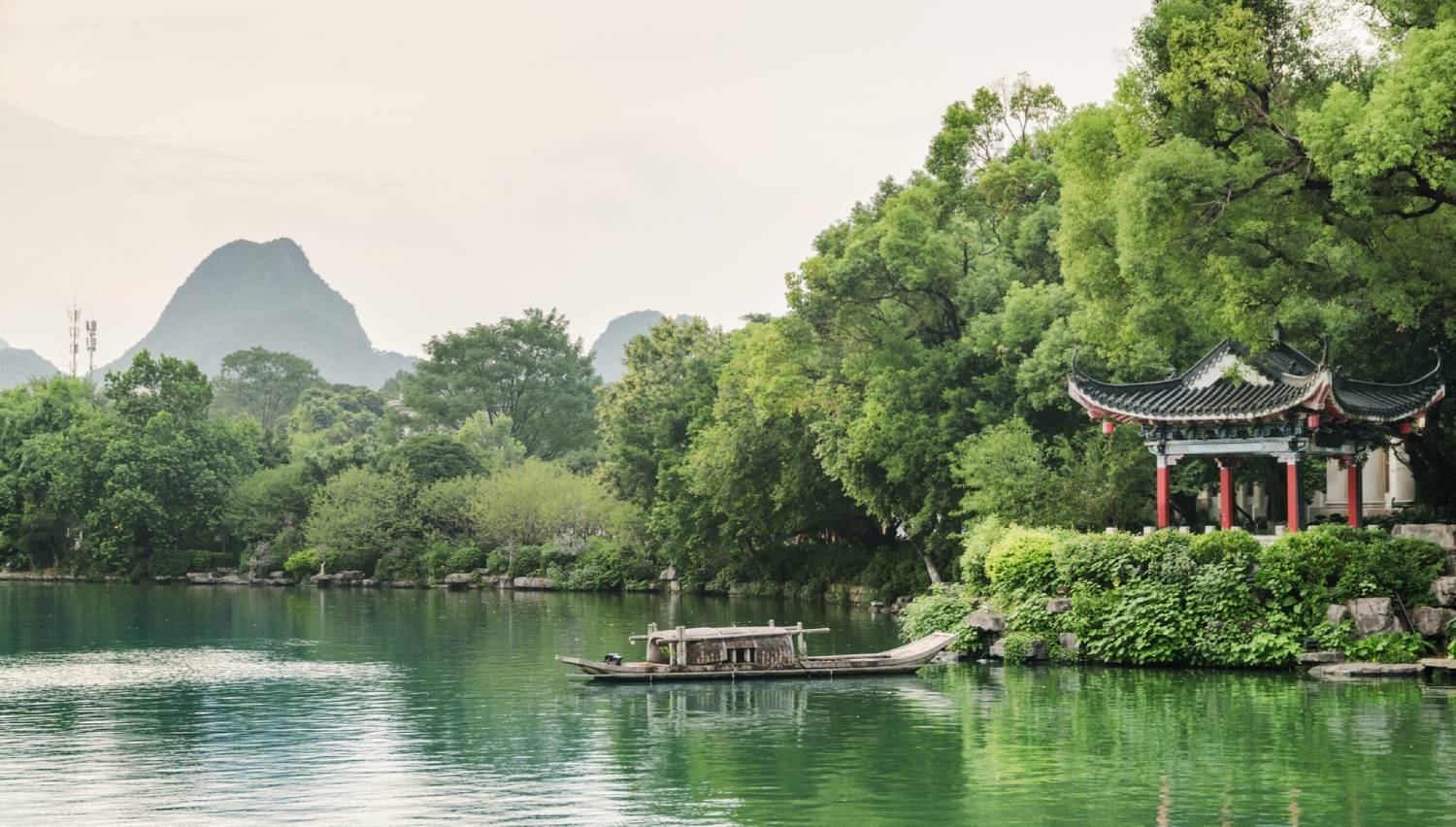 Guilin - The Best Places To Visit In China