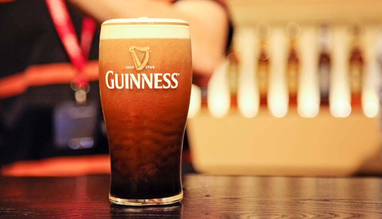 Guinness Storehouse - Things To Do In Dublin