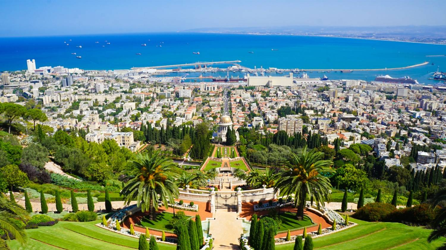 Haifa - The Best Places To Visit In Israel