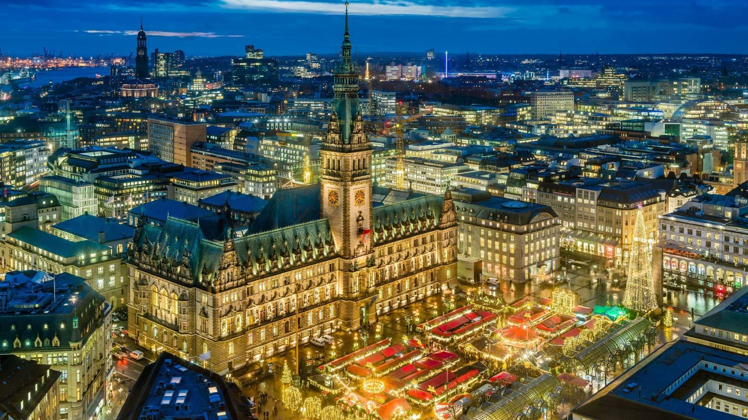 Hamburg - The Best Places To Visit In Germany