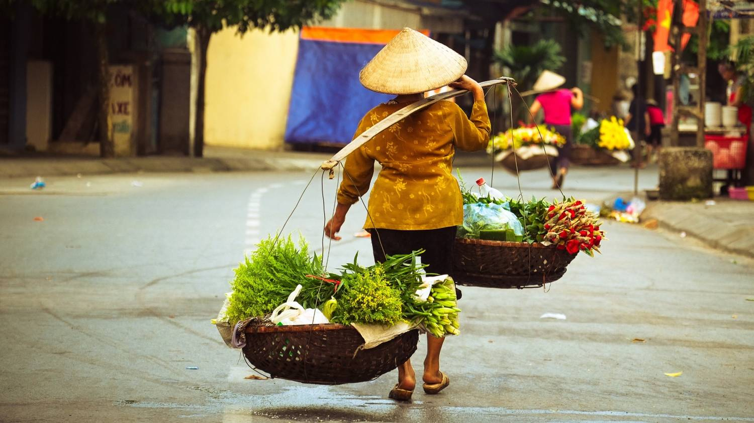 Hanoi - The Best Places To Visit In Vietnam