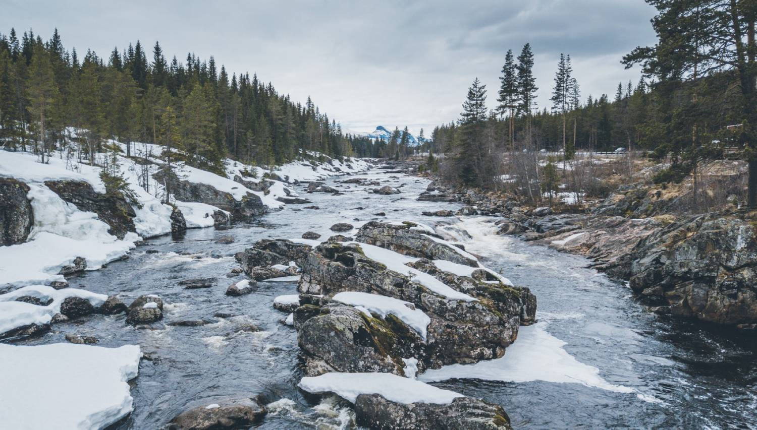Hemsedal - The Best Places To Visit In Norway