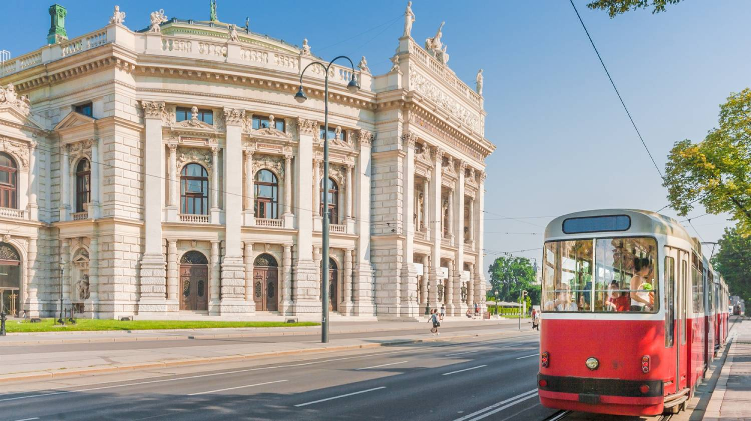 Historic Center of Vienna (1st District) - Things To Do In Vienna