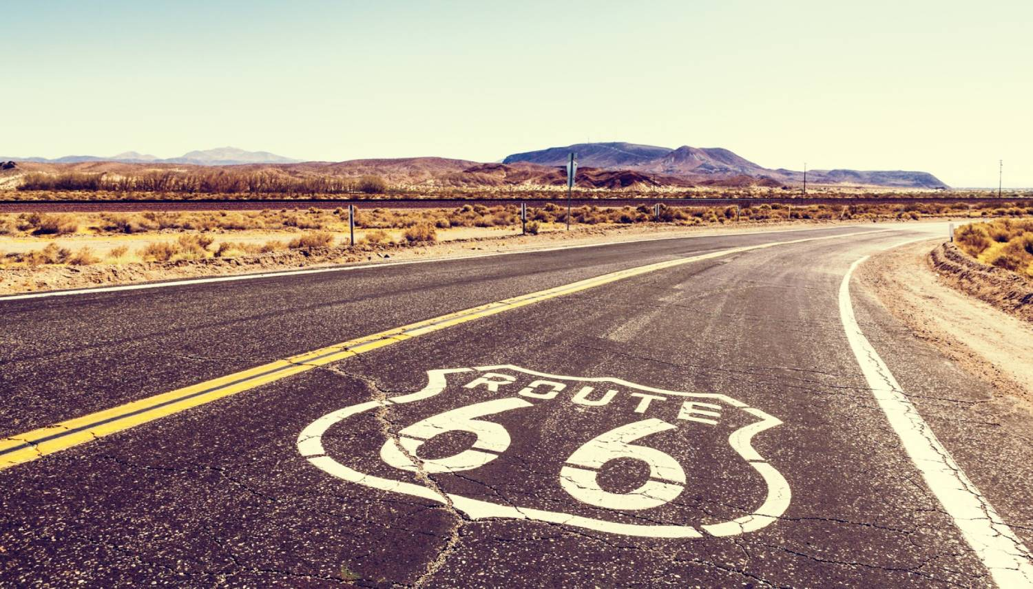 Historic Route 66 - Things To Do In Los Angeles