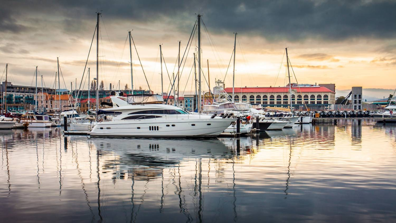 Hobart - The Best Places To Visit In Australia