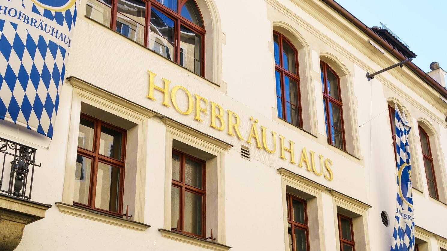 Hofbrauhaus - Things To Do In Munich