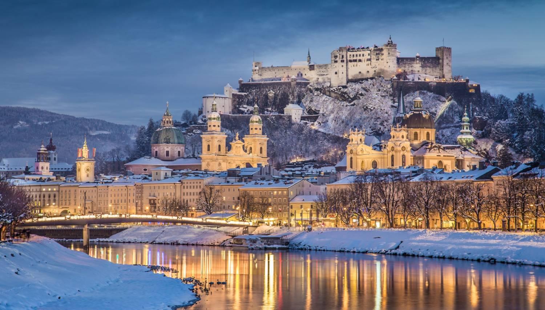 Hohensalzburg Castle - Things To Do In Salzburg