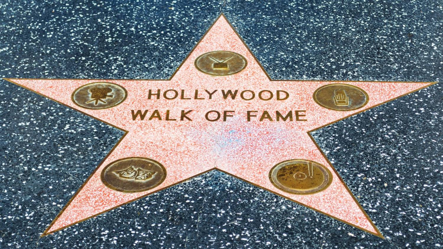 Hollywood Walk of Fame - Things To Do In Los Angeles
