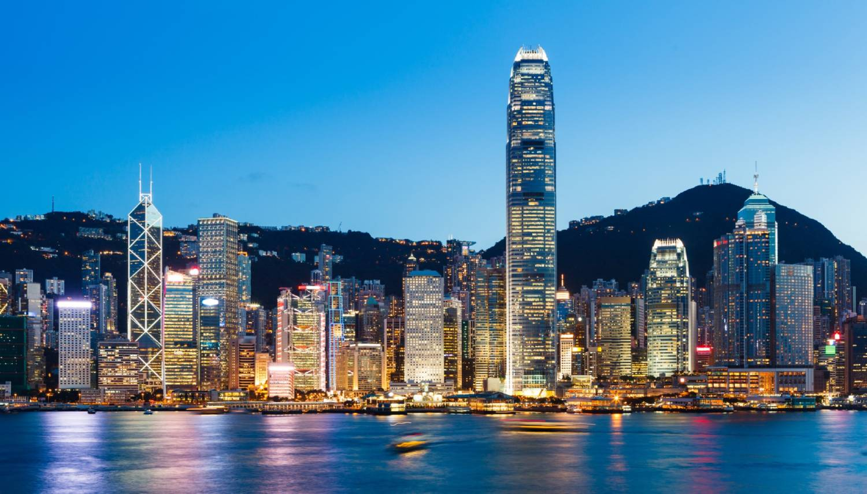 Hong Kong Island - Things To Do In Hong Kong